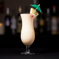 The Original Piña Colada
